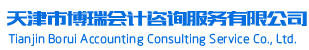 天津市博瑞会计咨询服务有限公司